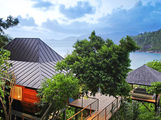 Four Seasons Resort Seychelles 5*, Baie Lazare