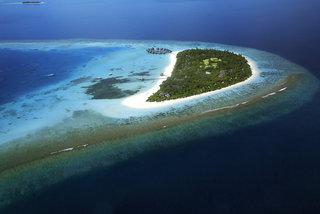 Coco Palm Dhuni Kolhu 5*, Baa Atoll