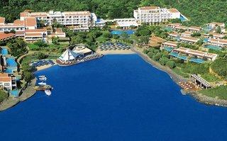 Elounda Bay Palace 5*, Elounda
