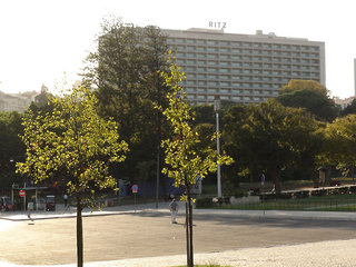 Four Seasons Ritz 5*, Lissabon