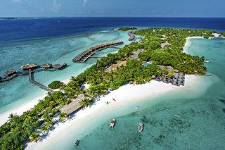 Sheraton Maldives Full Moon & Spa