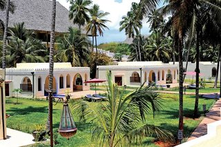 Diamonds Dream of Zanzibar 5*