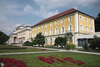 Terme Rogaska - Grand Hotel Rogaska / Hotel Styria & Hotel Strossmayer