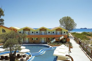 Alexandra Golden Boutique 5*, Panagia-Chrysi Ammoudia (Golden Beach)