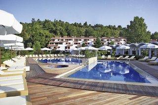Princess Resort 5*, Platanias-Strand