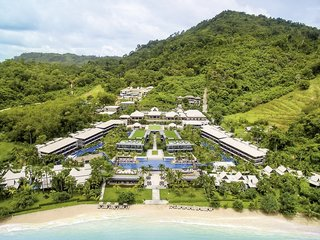 Phuket Marriott Resort & Spa, Naiyang  (ex: The Imperial Adamas Beach Resort) 4*, Insel Phuket