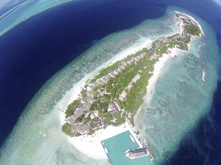 OBLU at Helengeli by Atmosphere (ex: COOEE OBlu@Helengeli) 4*, Nord Male Atoll