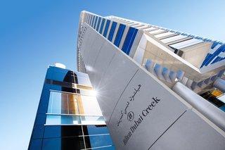 Hilton Dubai Creek 5*, Dubai