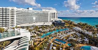 Fontainebleau Miami Beach - Jet Luxury Resorts  (ex: Hilton) 5*, Miami