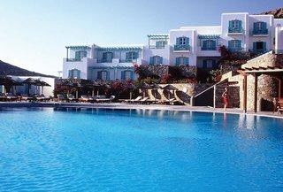 Myconian Imperial Resort & Thalasso Spa Center 5*, Elia Beach
