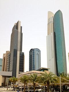 Jumeirah Rotana 4*, Dubai