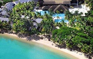 The Ravenala Attitude (ex: La Plantation Resort & Spa) 4*, Baie aux Turtes
