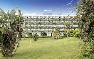 Atahotel Naxos Beach (ex: Naxos Beach Resort & Villas) 4*, Giardini-Naxos