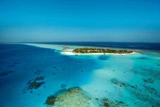 Velassaru Maldives (ex: Laguna Beach) 5*, Velassaru