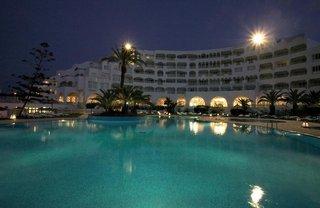 Delphin Habib Komplex - El Habib