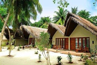 Adaaran Select Hudhuranfushi - Prestige Ocean Villas / Beach Villas / Garden Room