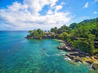 Hilton Seychelles Northolme Resort & Spa 5*, Glacis