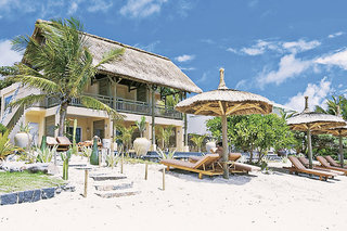 Ocean Beach Hotel & Spa (ex: Ocean Villas) 3*, Grand Baie