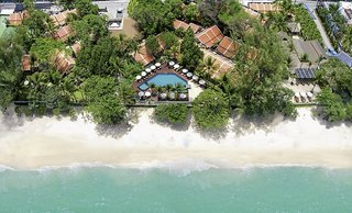 Impiana Resort Patong (ex: Impiana Phuket Cabana) 4*, Patong Beach