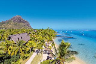 Beachcomber Le Paradis Golfclub & Resort 5*, Le Morne