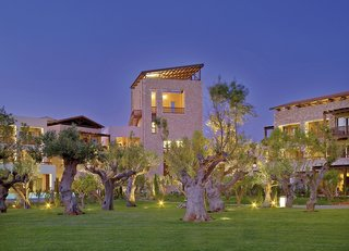 The Westin Resort Costa Navarino 5*, Messinia