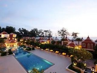 Mövenpick Resort Bangtao Beach Phuket  (ex: The Palm Beach Club) 5*, Insel Phuket