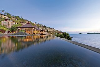 The Westin Siray Bay Resort & Spa 5*, Insel Phuket
