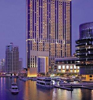 The Address Dubai Marina 5*, Dubai