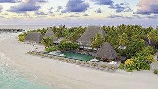 Anantara Kihavah Villas Maldives 5*, Baa Atoll