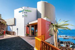 Aqua Natura Madeira 4*, Porto Moniz