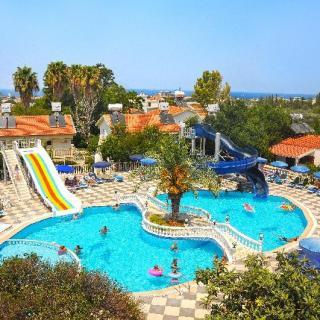 Riverside Garden Resort (ex: Riverside Holiday Village)