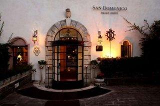 San Domenico Palace 5*, Taormina
