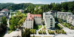 Rogaska Hotels & Lotus Terme - Grand Sava / Zagreb