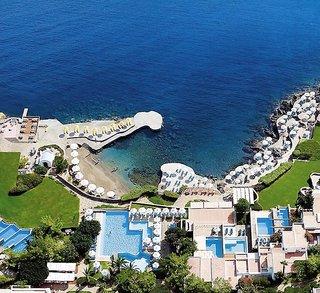 St. Nicolas Bay 5*, Agios Nikolaos