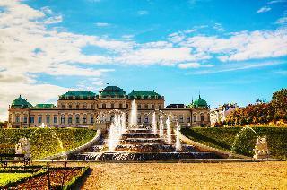 Dunaj - vikend v mestu - 2 dni