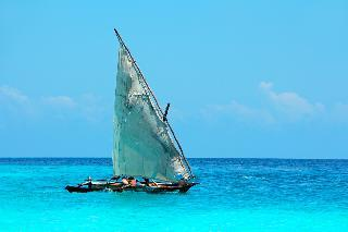 Tanzanija in Zanzibar