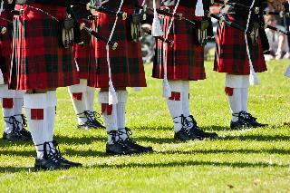 Škotska – vikend v zeleni pokrajini