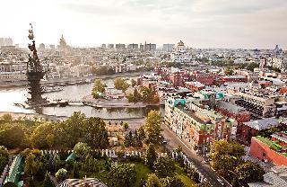 Križarjenje od Moskve do St. Peterburga