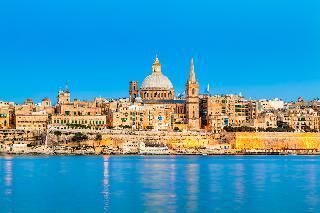 Malta - otok vitezov