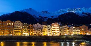 Salzburg in Innsbruck