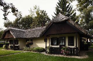 Terme 3000 - Bungalovi turistično naselje - Terme in wellness