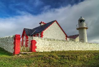 Irska - zeleni otok