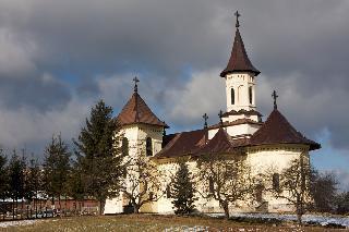Po poteh romunske dediščine