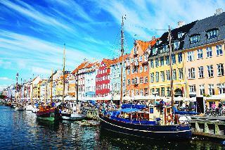 Kopenhagen in gradovi severne Zelandije