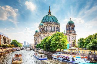 Berlin in Kopenhagen