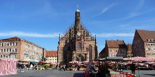 Nürnberg in mini križarjenje po Donavi