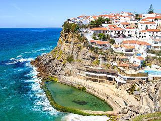 Vikend v Lizboni