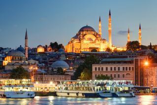 Istanbul - 5 dni