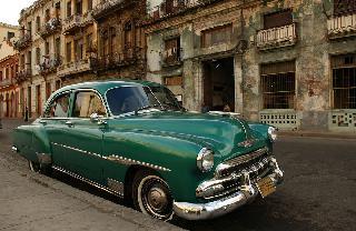 Kuba Libre in počitnice v Varaderu