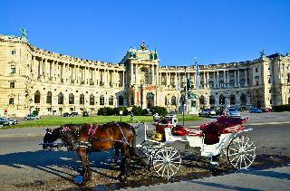 Dunaj - vikend v mestu - 3 dni